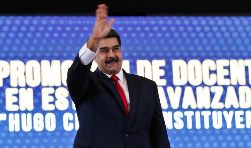 Relatório vê com especial preocupação a atuação da Força especial criada por Maduro