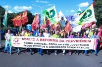Protestos marcam atos do Dia do Trabalho no Brasil