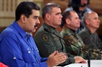 EUA dialogam com chefe de partido governista da Venezuela