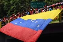 Anistia Internacional quer que ONU investigue crimes na Venezuela