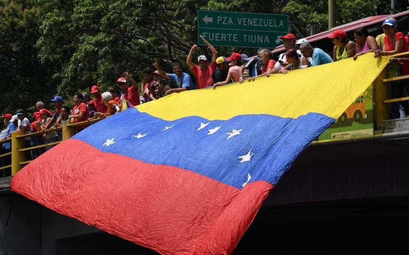 Movimento acrescentou que presidente Nicolas Maduro preste contas