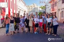 Empreendedores promovem maratona de atividades no 4º Distrito em Porto Alegre