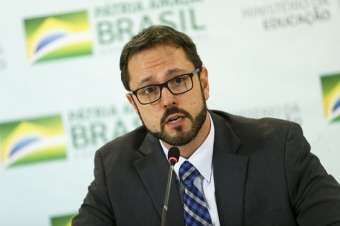 Presidente do Inep é demitido