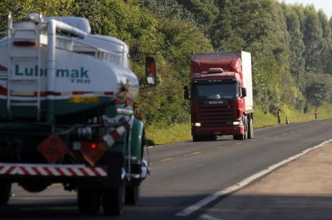 Registro de transportadores de cargas passa a ser 100% digital
