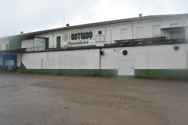 Venda da planta localizada em Estação é uma forma de reduzir dívidas da cooperativa