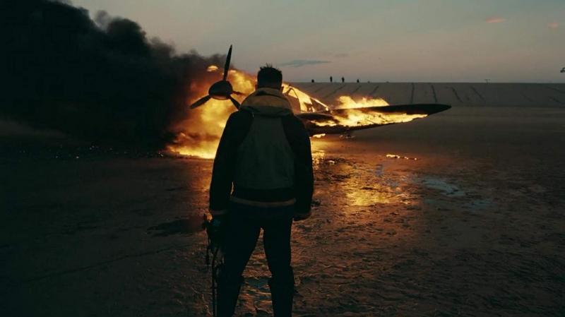 Dunkirk venceu três Oscar em 2018