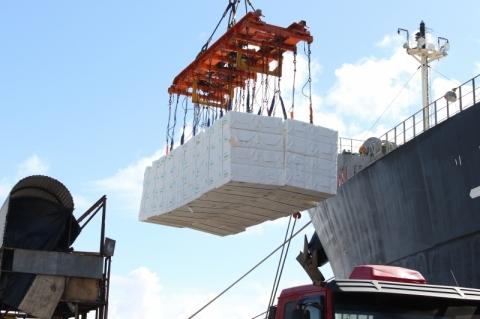 Exportações da indústria gaúcha têm o pior resultado para novembro em 15 anos