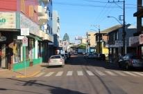 Prefeitura anuncia revitalização de via com o intuito de fomentar o comércio na cidade