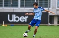 Geromel é preservado e Grêmio tem dúvidas em todos os setores do time