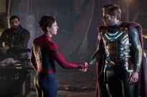 Peter Parker enfrenta novos desafios no Velho Continente em 'Homem Aranha-Longe de Casa'