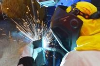 Produção de aço bruto tem queda de 1,5% de janeiro a maio