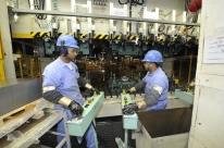 Faturamento do setor de bens de capital cresce 4,3%
