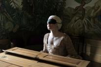 Maria Dragus interpreta famosa pianista que perdeu a visão quando criança