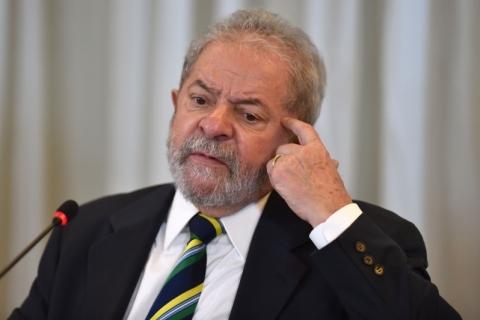 'Agora todo mundo está vendo que não era só discurso', diz Lula sobre Moro