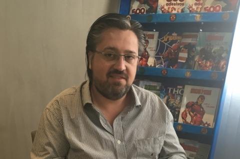 Gaúcha Culturama conquista parceria com gibis da Disney