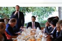 Governadores fazem reivindicações a Bolsonaro