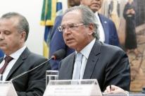 Guedes faz pedido de desculpas público a José Guimarães