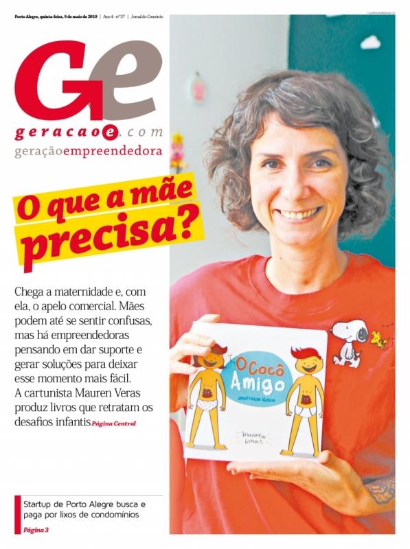 GeraçãoE, 09/052019