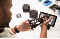 HP inicia oferta de impressão 3D para manufatura em parceria com SKA