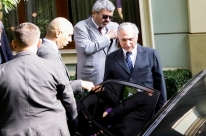 STJ analisa nesta terça habeas corpus de ex-presidente Temer