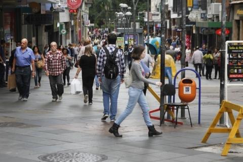 Coronavírus: Rio Grande do Sul tem 28 casos; 20 em Porto Alegre