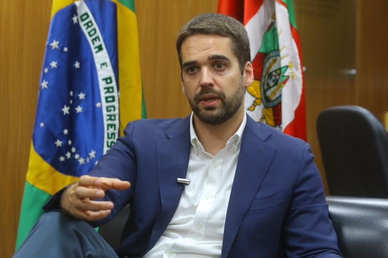 Leite apela ao STF pela LDO