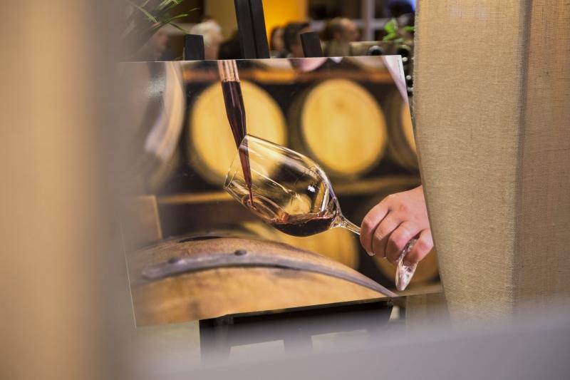 Tudo indica que o hábito de beber vinhos trilha um caminho de crescimento