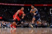 Com 37 pontos de McCollum, Blazers batem os Nuggets e vão à final do Oeste na NBA