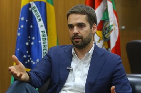 Leite mantém compromisso de não propor alta de alíquotas do ICMS mesmo na crise