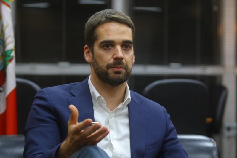 Leite pretende apresentar duas propostas para o funcionalismo gaúcho