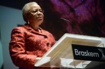 Graça Machel fala em redefinir objetivos das relações humanas