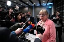 Suécia reabre investigação contra Assange por abuso sexual