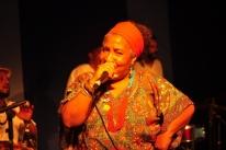 Martinha do Coco e Três Marias se apresentam no Projeto Concha