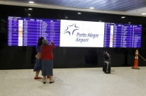 STF nega liminar para liberar voos internacionais no Aeroporto de Porto Alegre