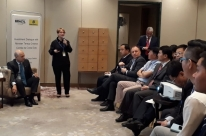 Chineses prometem mais investimentos no Brasil