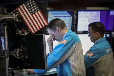 Bolsas de Nova Iorque fecham mistas de olho em idas de Powell ao Congresso dos EUA