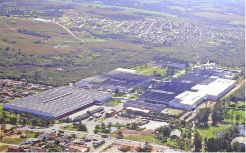 Reorganização com encerramento da planta permitirá criação de polo para o mercado latino em São Paulo
