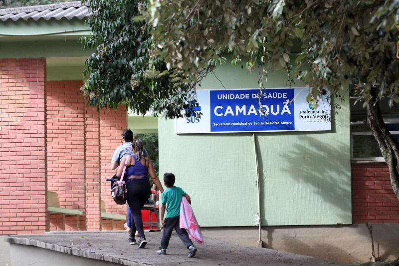 Hospital Vila Nova, Santa Casa e Divina Providência irão gerir um total de 103 unidades de saúde