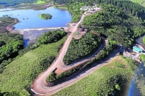 Rio Grande do Sul prepara atlas de recursos hídricos