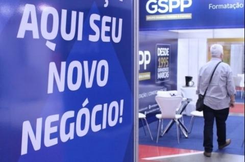 Franchising Fair espera superar os R$ 10 milhões em negócios