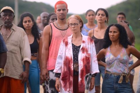 Longa 'Bacurau' tem exibição em mostra competitiva no Festival de Cannes