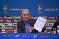 Tite convoca Brasil para Copa América com Everton do Grêmio