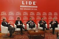 Encontro entre lideranças empresariais discute planos de desburocratização para o País