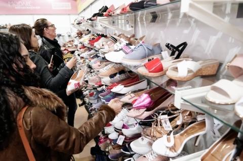 Calçadistas esperam alta de 10% nas vendas no SICC
