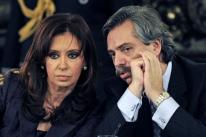 Termina primeira audiência do julgamento de Cristina Kirchner