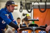 Alonso se diz ansioso por volta à F-1 e planeja correr na Stock Car com Rubinho