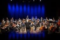 Orquestra Jovem do Rio Grande do Sul se apresenta na Capela do Pão dos Pobres