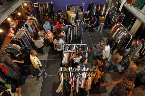 Feiras de moda de Porto Alegre se unem para edição on-line neste domingo