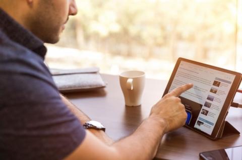 Envios de e-mail marketing com base no engajamento dos contatos