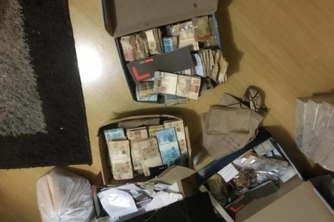 PF deflaga operação contra empresa que movimentou R$ 700 milhões em criptomoedas